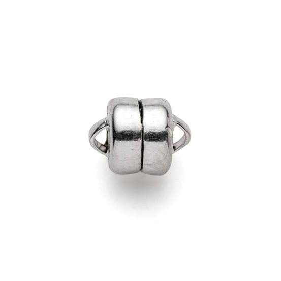 Sterling Silver Magnetic Clasp