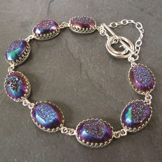 mtl drusy link bracelet.jpg
