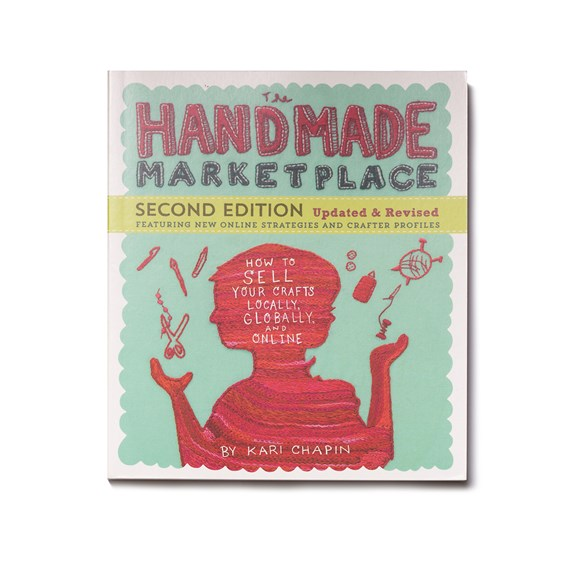 The Handmade Marketplace - Kari Chapin