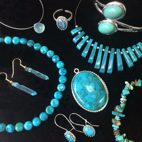 turquoise gemstone information