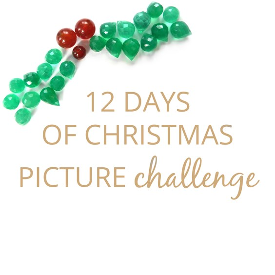 Kernowcraft 12 days of Christmas Picture Challenge