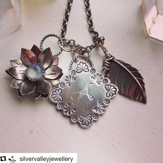 Silvervalley Jewellery - Necklace