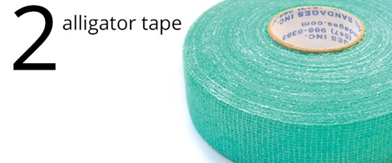 Alligator Skin Protection Tape From Kernowcraft