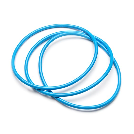 Spare Drive Belt For 3lb Stone Tumbling or Metal Barrelling Machine