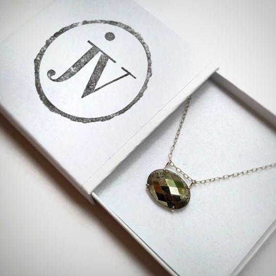 meet the jeweller