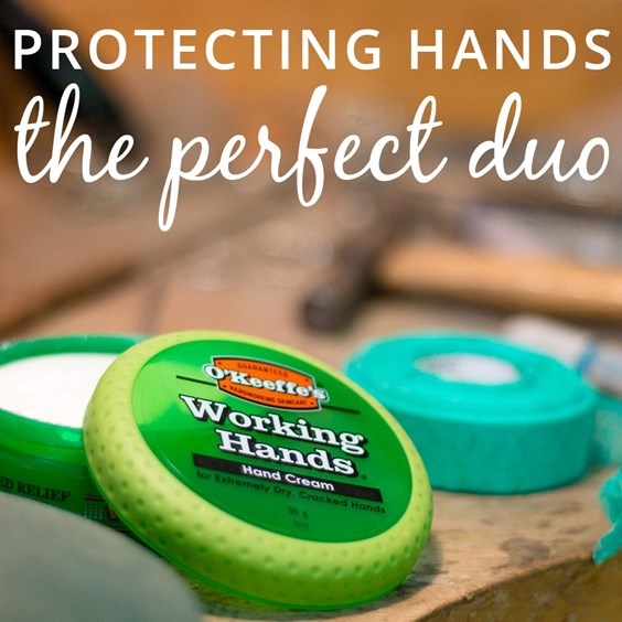 jewellers protect your hands