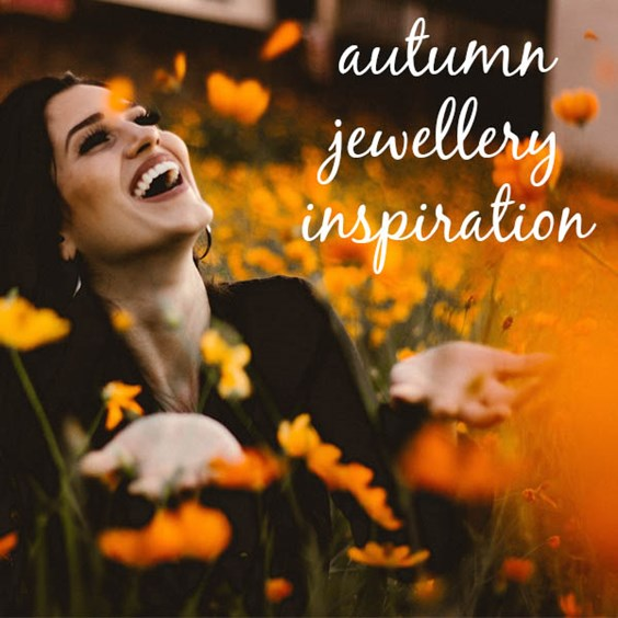 autumn jewellery inspiration
