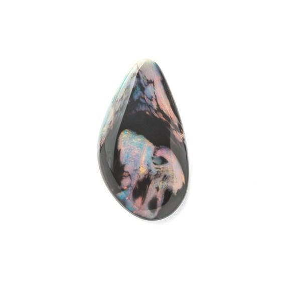 Lightning Ridge Free Form Boulder Opal