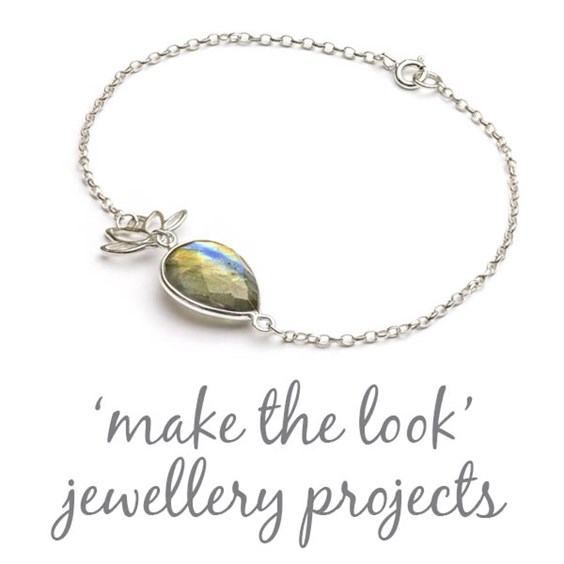 jewellery tutorials