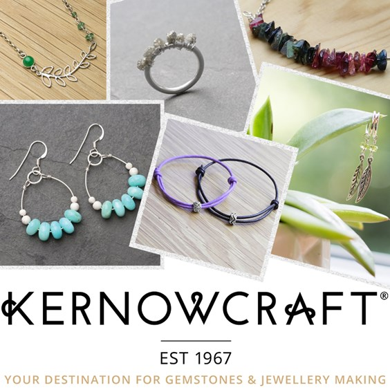 kernowcraft jewellery making projects