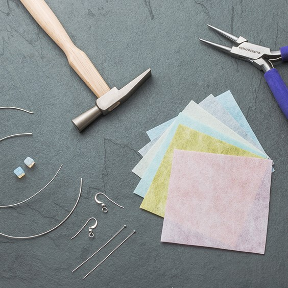 win jewellery making supplies project