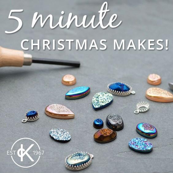 christmas handmade jewellery gifts