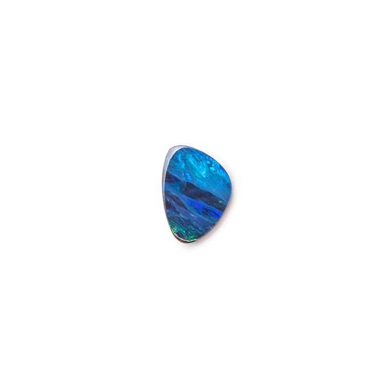 Australian Free-Form Opal Doublet