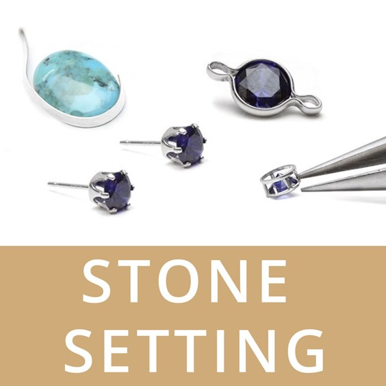 stonesetting