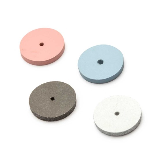 Silicon Carbide Polishing Wheel