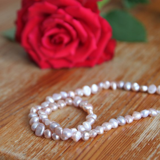 mother's day pearls