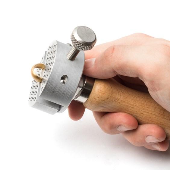 Hand vice