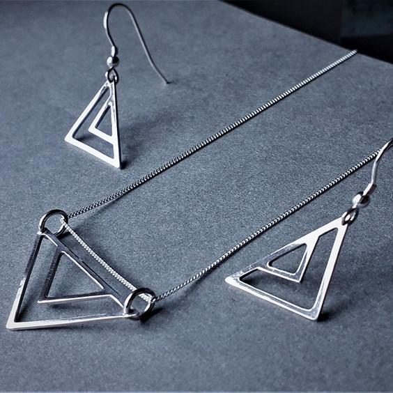 pop up jewellery