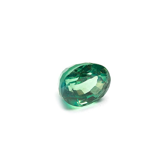 Alexandrite 4.5x3.5mm Oval Faceted Stone