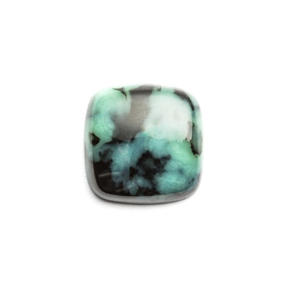 New Lander Turquoise Cabochon
