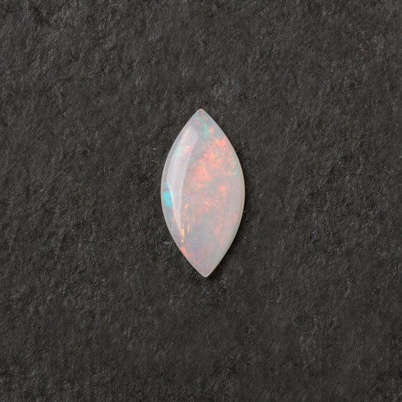 Solid Opal Marquise Cabochons, Approx 10x5mm
