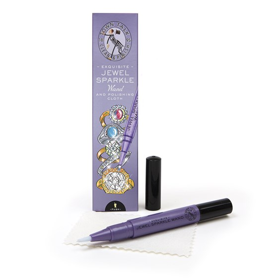 Town Talk Exquisite Jewel Sparkle Wand, Approx 2ml