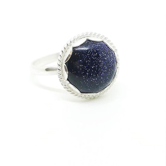 galaxy inspired jewellery