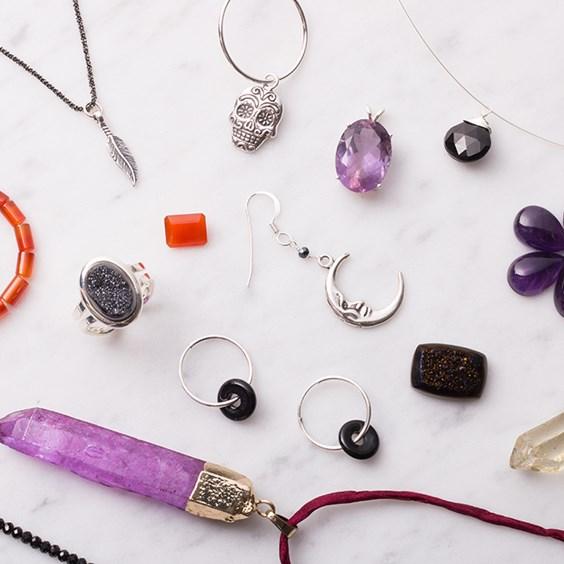 halloween jewellery designs