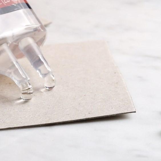 how to use devcon epoxy glue