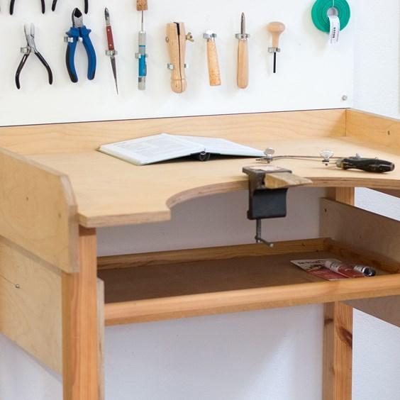 basic jewellery making tools