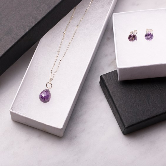 packaging for jewellery