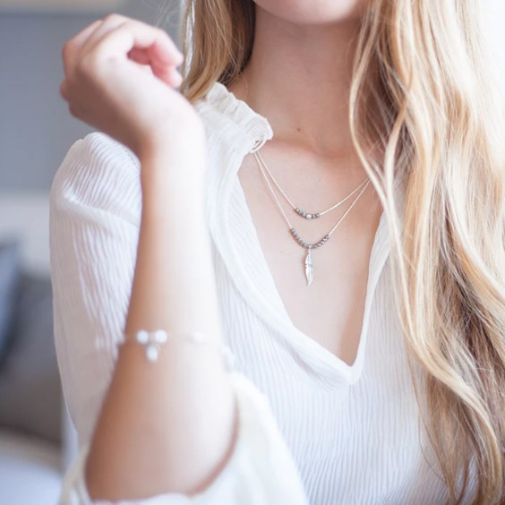 social media for jewellery business