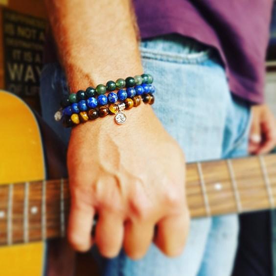 handmade mindful jewellery