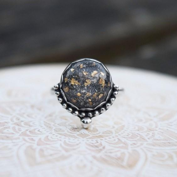 moonsalt jewellery ashes