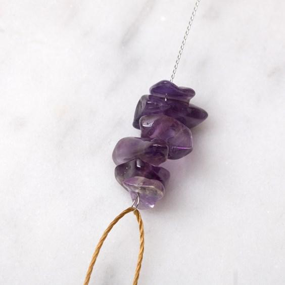 bead stringing needle