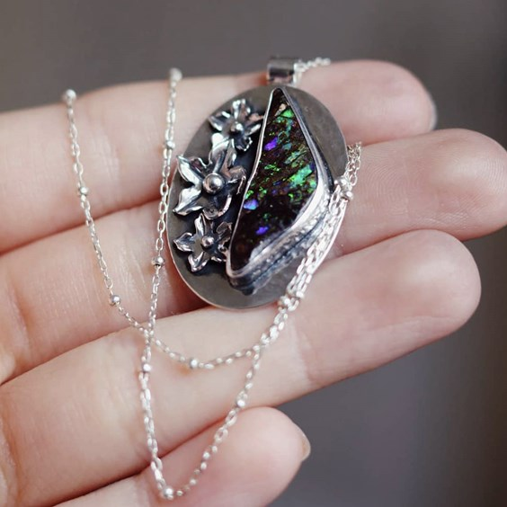 boulder opal tutorial
