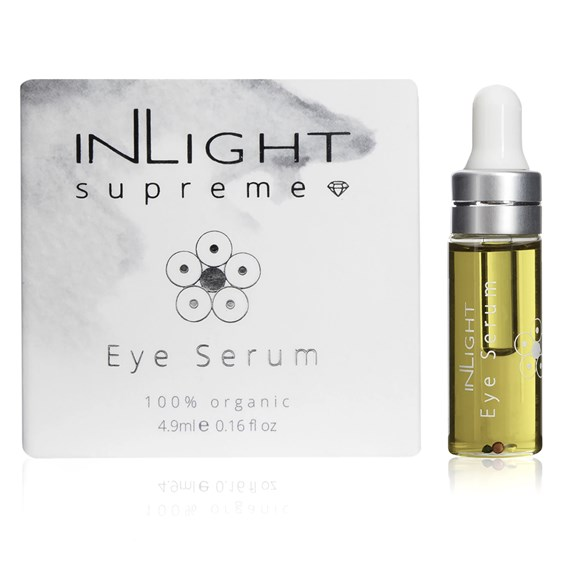 inlight beauty gemstone eye serum