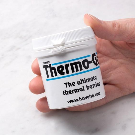 Thermo-Gel Heat Barrier, 100g