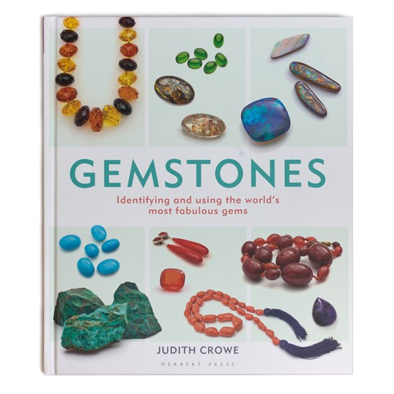 Gemstones - Judith Crowe