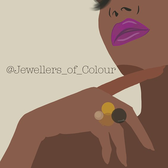 jewellers of colour