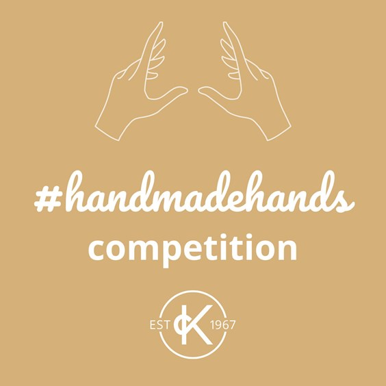 handmade hands competition
