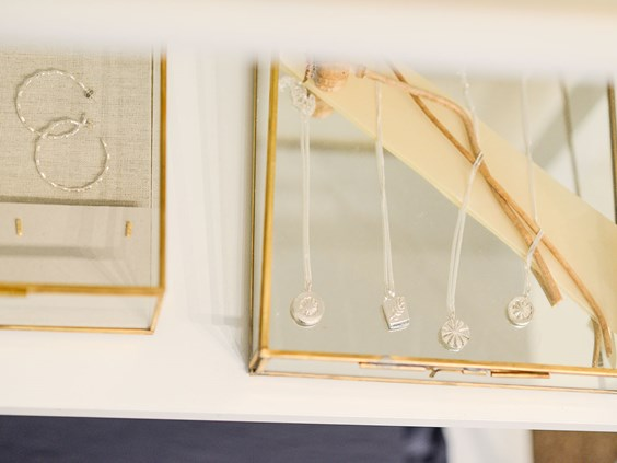 jewellers workshop tour