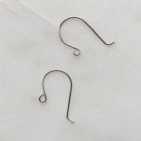 how to make earwires