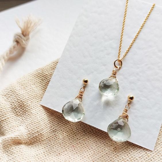 ocean earth jewellery
