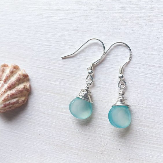 ocean and earth jewellery