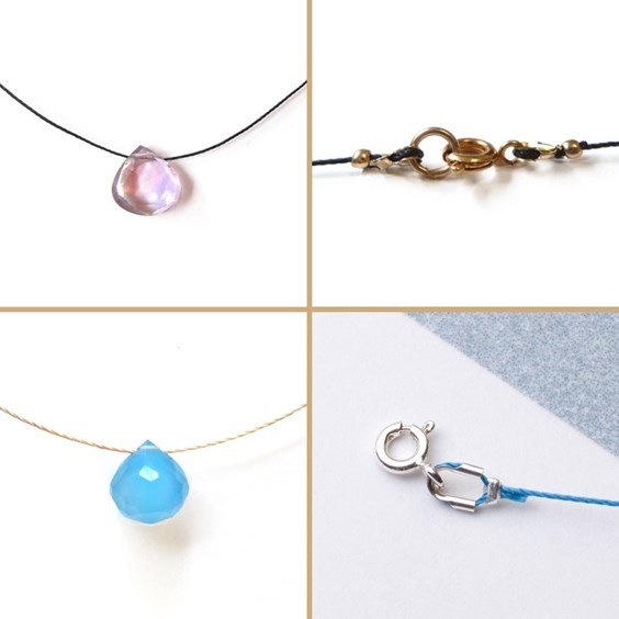 silkon thread briolette bead clasps.jpg