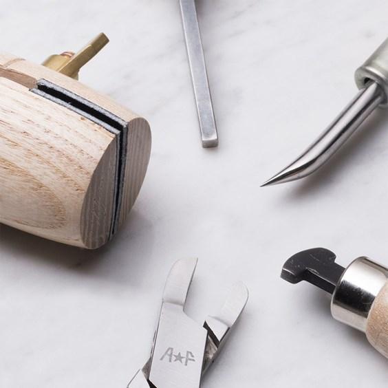 Stone Setting Tool Kit