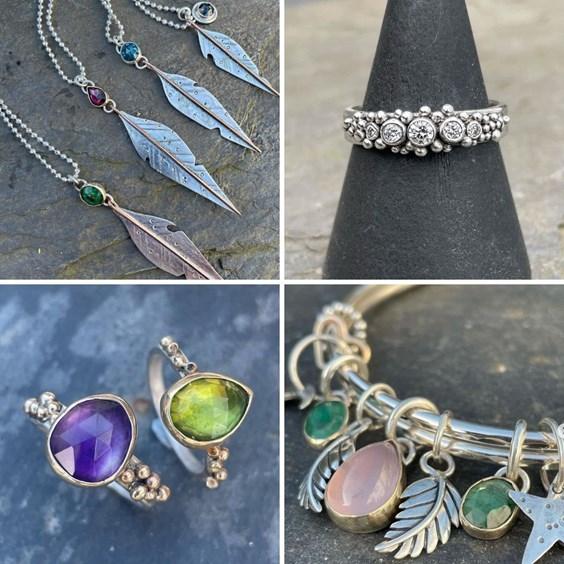 fitzearle jewellery designs