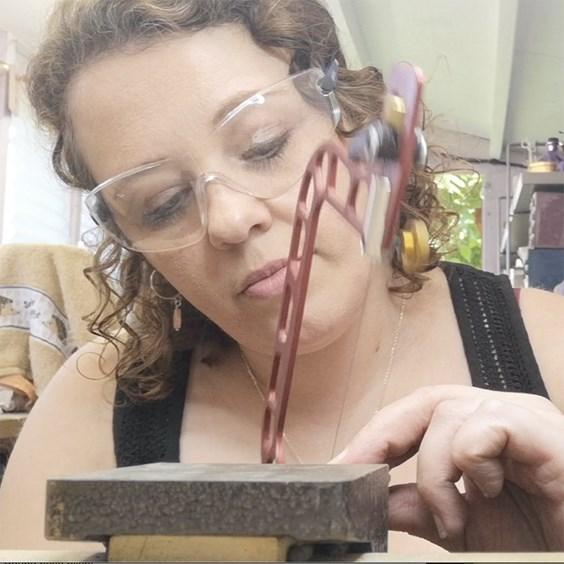 sawing loops