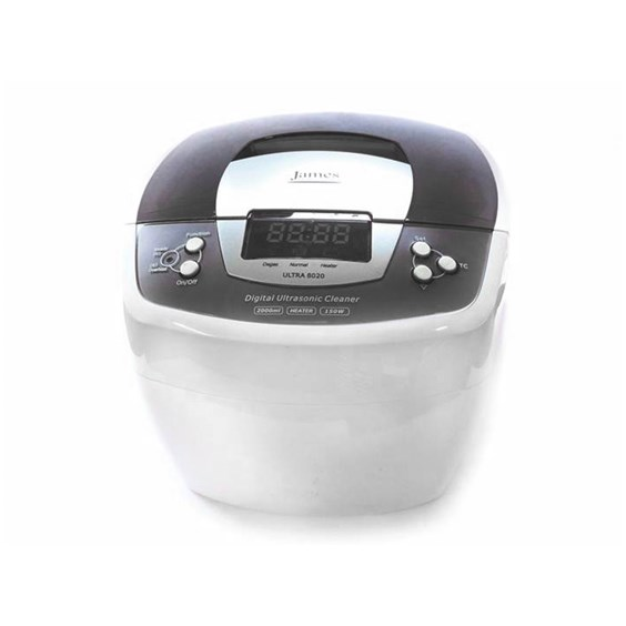 Ultrasonic Digital Cleaner (Ultra 8020)